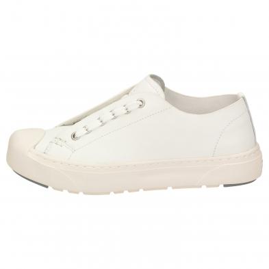 HEYBRID Sneaker Premium weiss