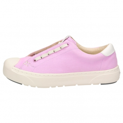 HEYBRID Sneaker High Density rosa