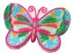 DUX chung shi-Bit Schmetterling groß
