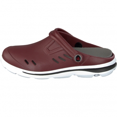 DUX ORTHO CLOG bordeaux