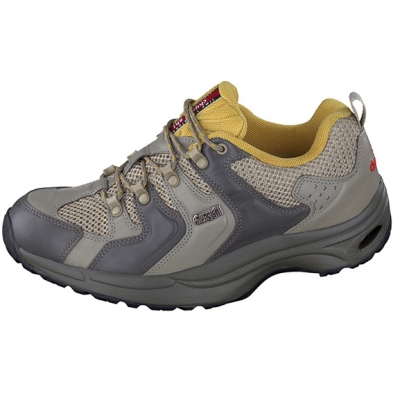 Balance Step HOLIDAY KHAKI GRAU Women