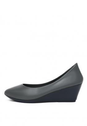 walknrest Wedge grau