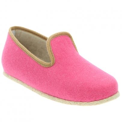 Chausse Mouton Chancenie pink