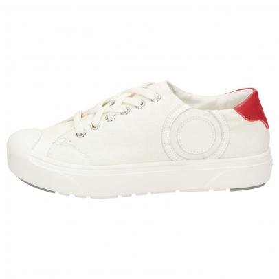Heybrid Sneaker m. Patch natur, Größe: EU 39 EU 39