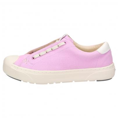 HEYBRID Sneaker High Density rosa