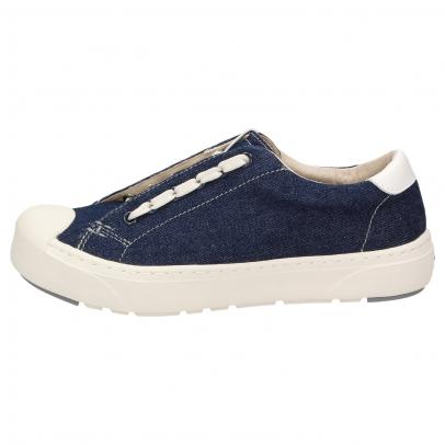 HEYBRID Sneaker High Density jeans, Größe: EU 41 EU 41