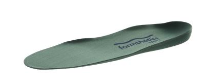 Sportboot Dual Density grün, Größe: XS (35,5 - 37,5) XS (35,5 - 37,5)