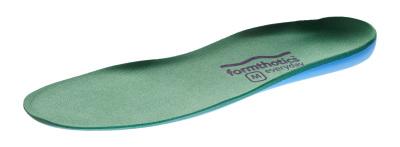 Everyday Casual Dual grün/blau , Größe: L (42,5 - 44,0) L (42,5 - 44,0)