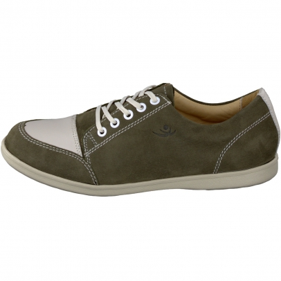 Duflex City LISA green/khaki Women , Größe: UK 5,0 (38,0) UK 5,0 (38,0)