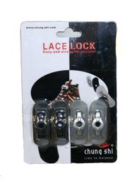 Lace Lock set