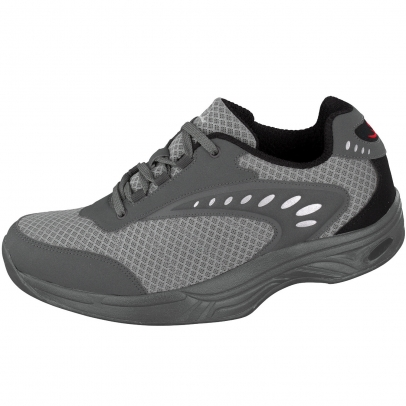 Comfort Step SPORT II GRAU Men , Größe: UK 9,0 (43,0) UK 9,0 (43,0)