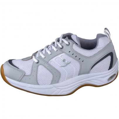 Comfort Step TOKYO weiss Men , Größe: UK 9,5 (44,5) UK 9,5 (44,5)