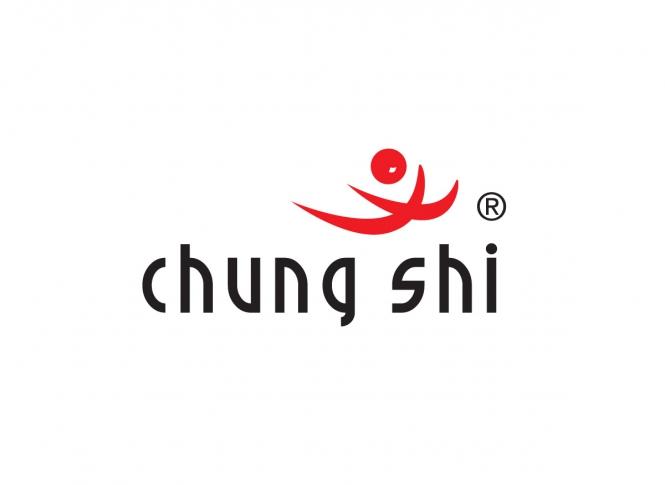 Wock Clog weiss / navy blue