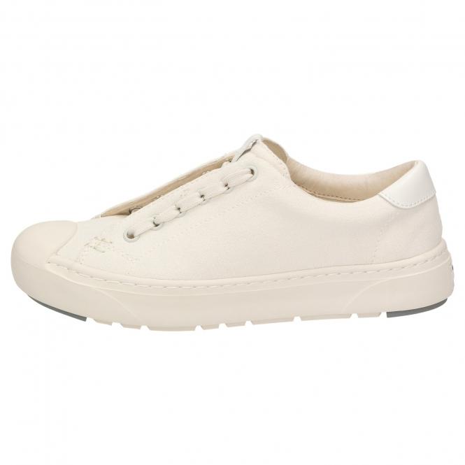HEYBRID Sneaker High Density natur