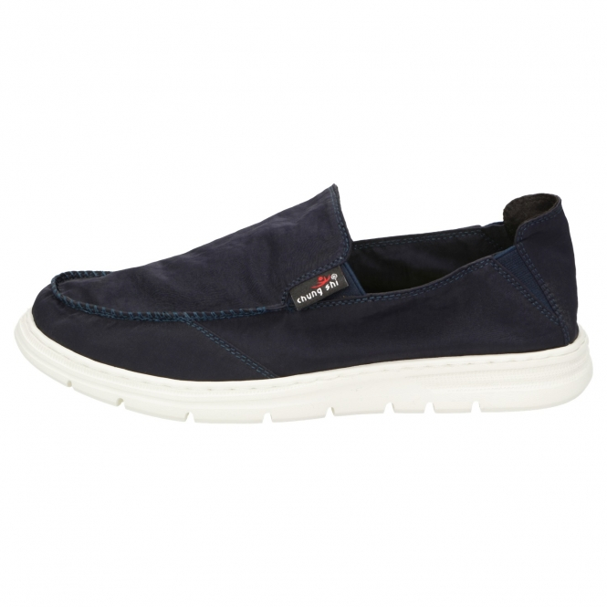 DUX BEACH PLUS Damen navy