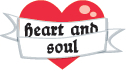 DUX chung shi-Bit Heart and Soul