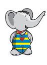 DUX chung shi-Bit Elefant