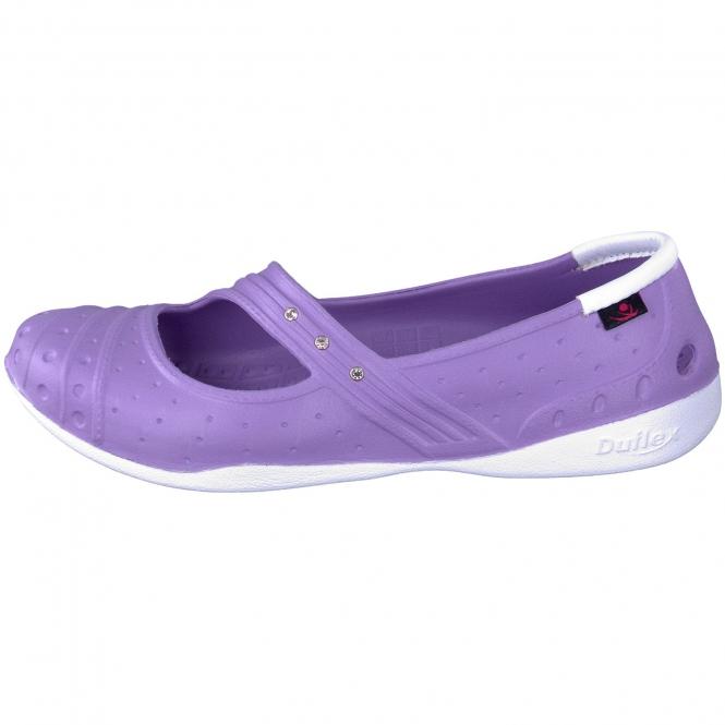 DUX Ballerina LENA lavendel