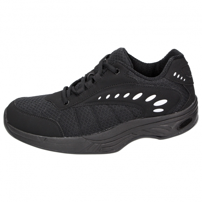 Comfort Step SPORT II SCHWARZ Men